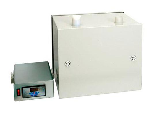 Sistemas de aspiración Jeb 2 puestos Syncro para laboratorio dental