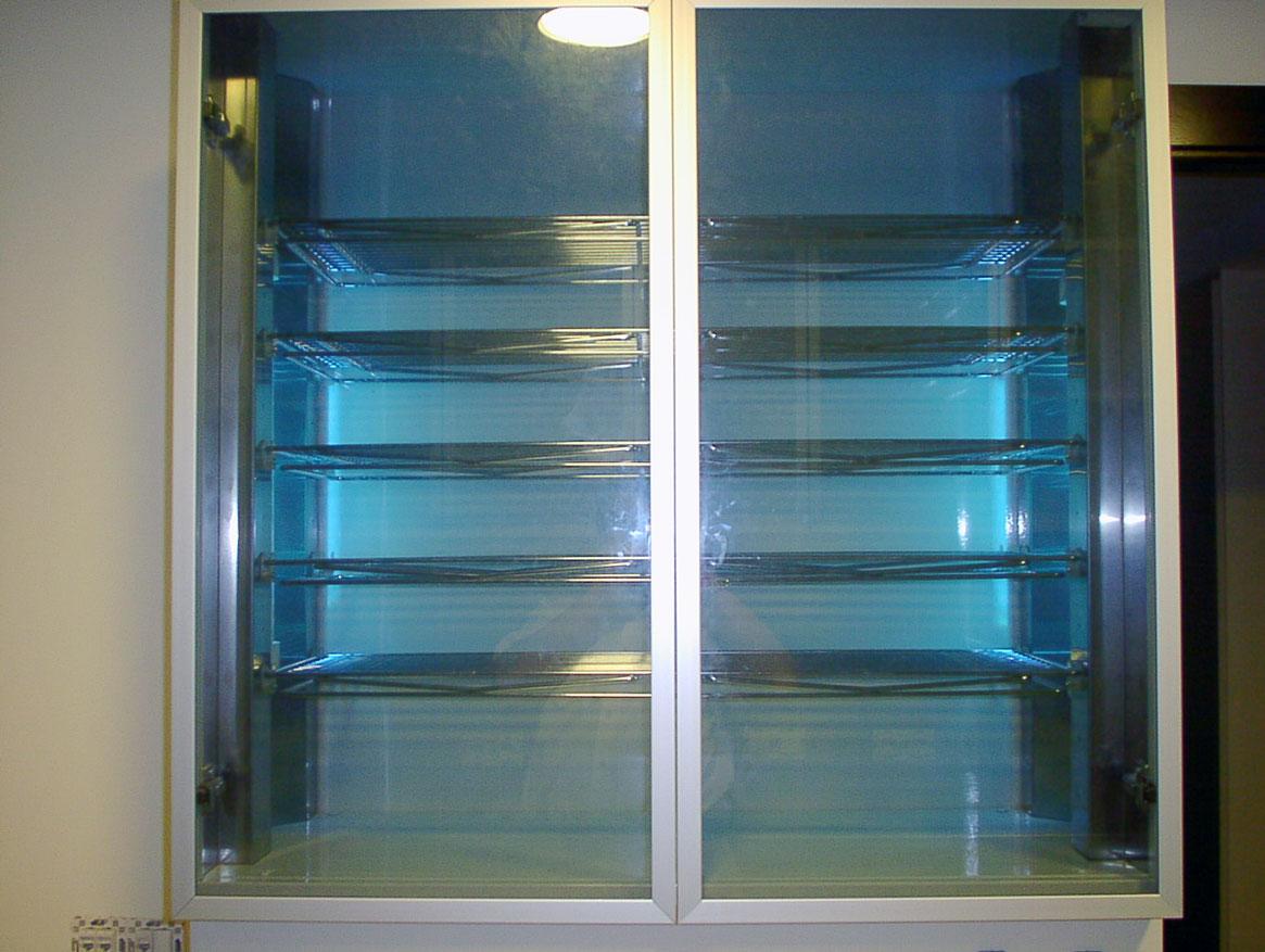 Mueble para esterilizar Jeb Proclilab