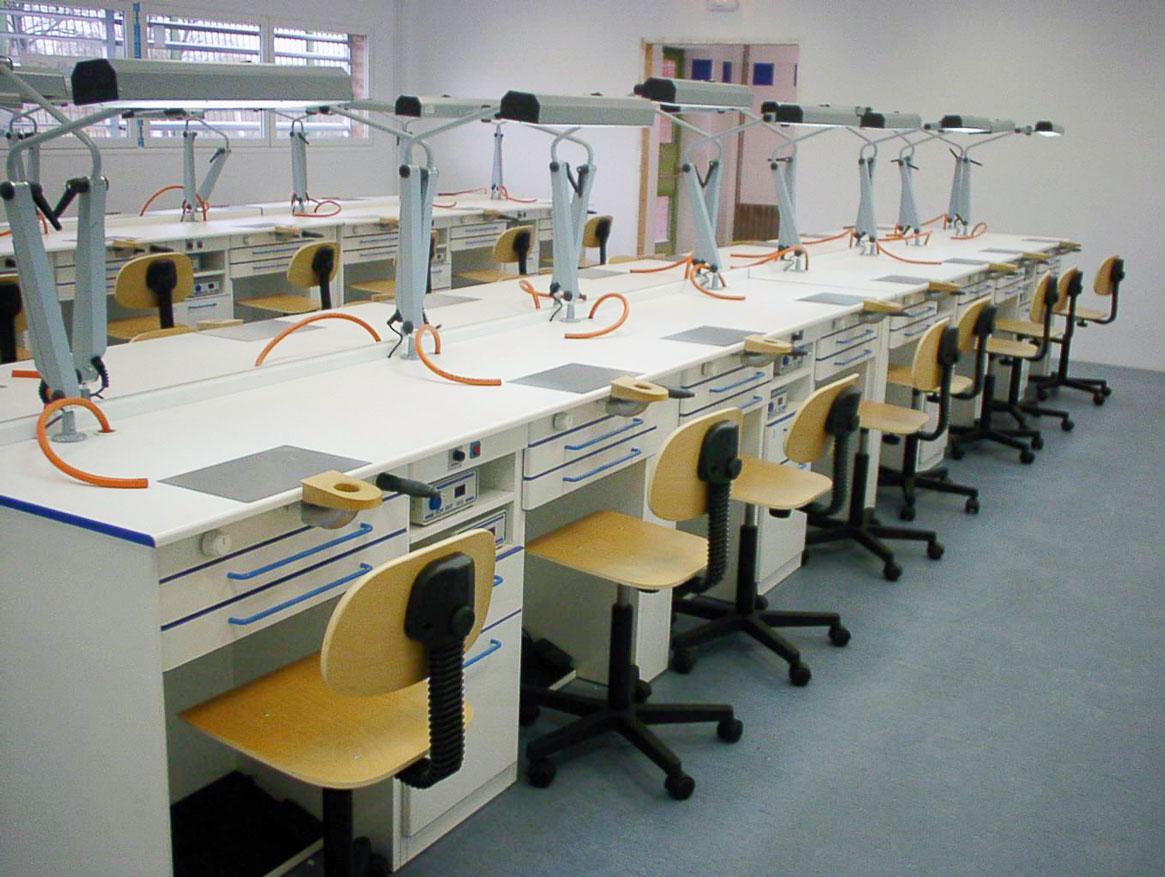 Muebles escuela dental jeb4 muebles jeb for Muebles colegio