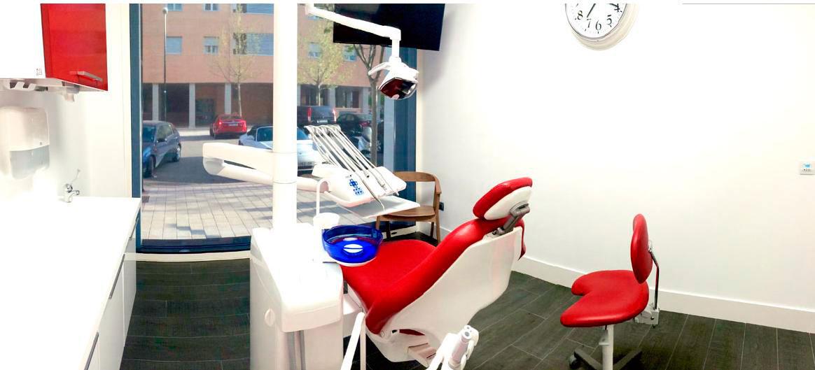Proyecto clínica dental por JEB Proclilab