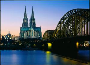 Catedral de Colonia-IDS de Colonia