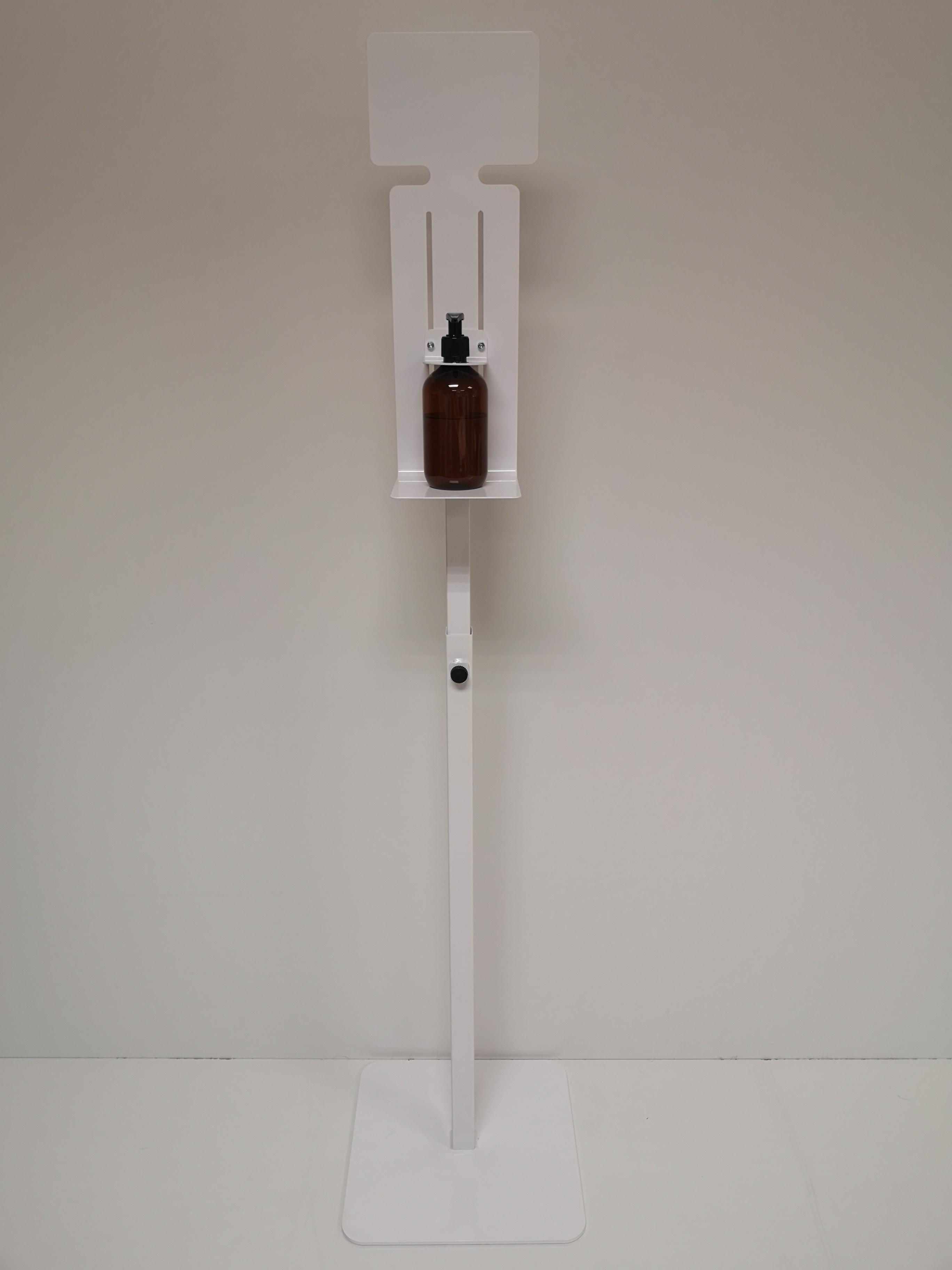Dispensador Basic de gel